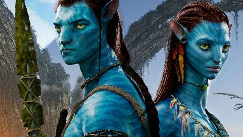 James Cameron mostró imágenes de la grabación de Avatar 2
