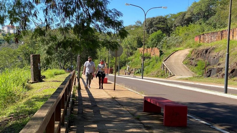 Iguazú habilitó la práctica de 23 deportes