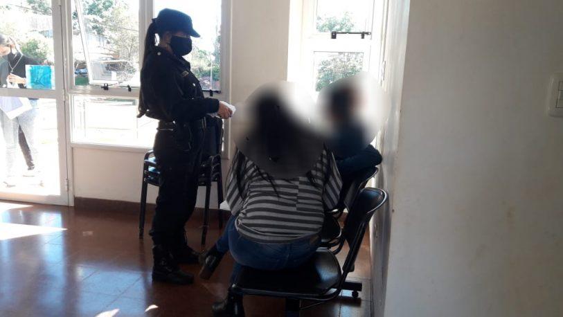 Policías encontraron al niño de 12 años que se fue de su casa