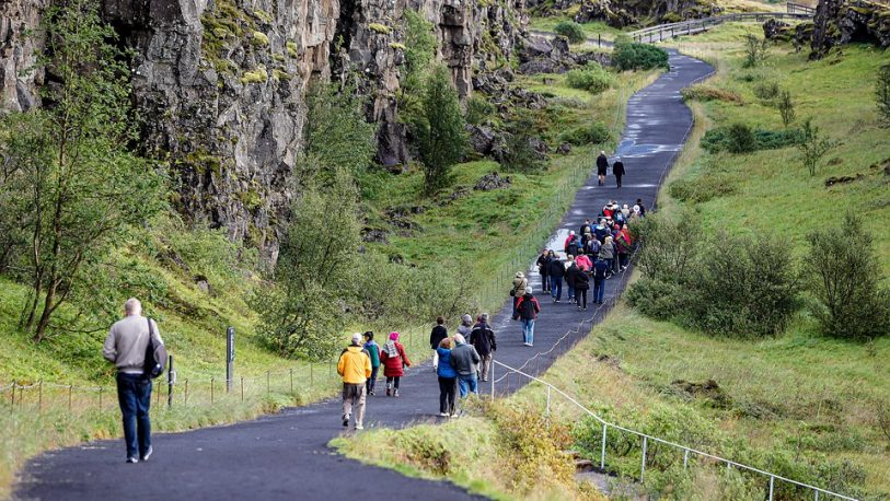 Islandia volverá a recibir turistas a partir de junio