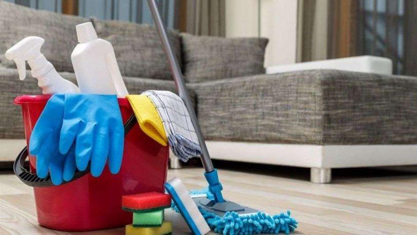 El personal doméstico tendrá nuevo aumento en noviembre