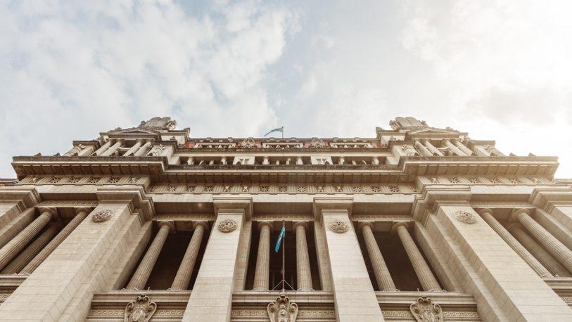 La Corte levantó la feria judicial y habrá flexibilización diferenciada