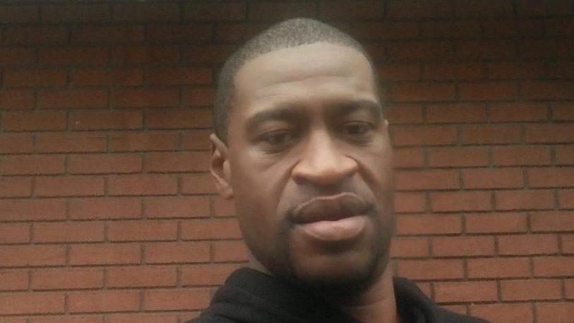 George Floyd murió por asfixia en un homicidio