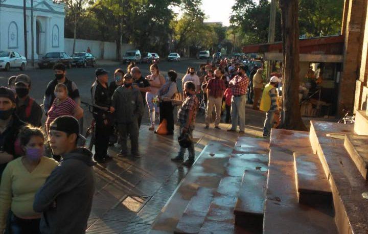 Cementerio La Piedad: Admitieron que las visitas superaron las expectativas