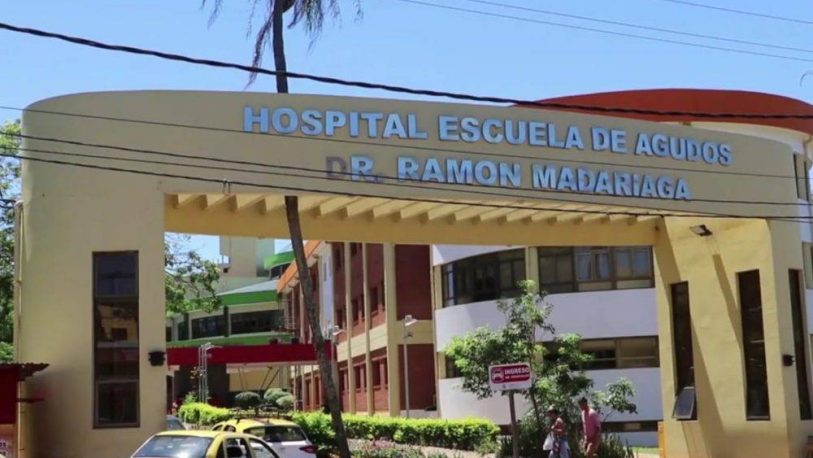 Nueva operación a víctima de intento de femicidio en Posadas