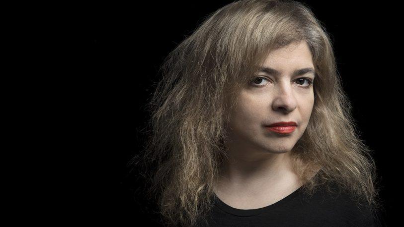 Mariana Enríquez es la nueva directora de Letras del Fondo Nacional de las Artes