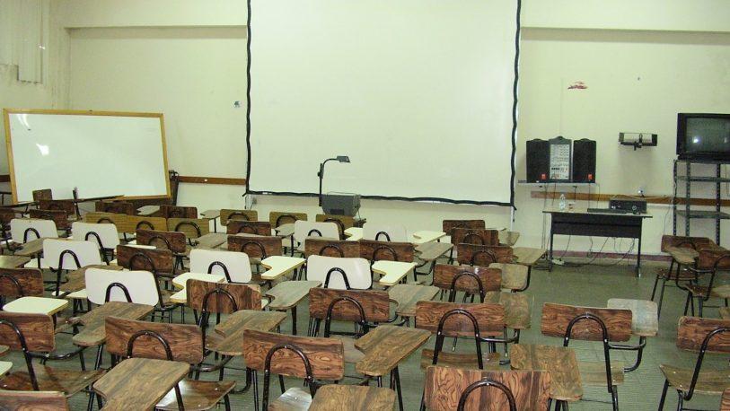 Las clases podrían volver en agosto en todo el país, excepto en el AMBA