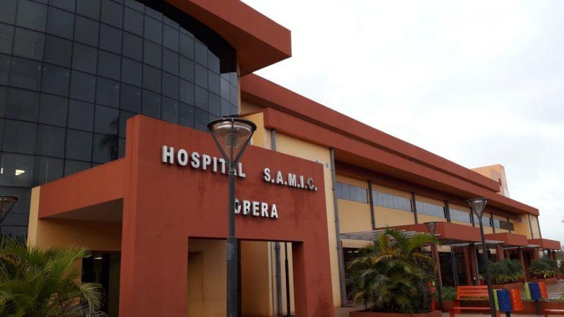 Panambí: Dos mujeres heridas tras despiste de moto en ruta 5