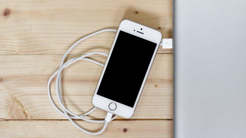 El iPhone no carga ¿qué hacer?