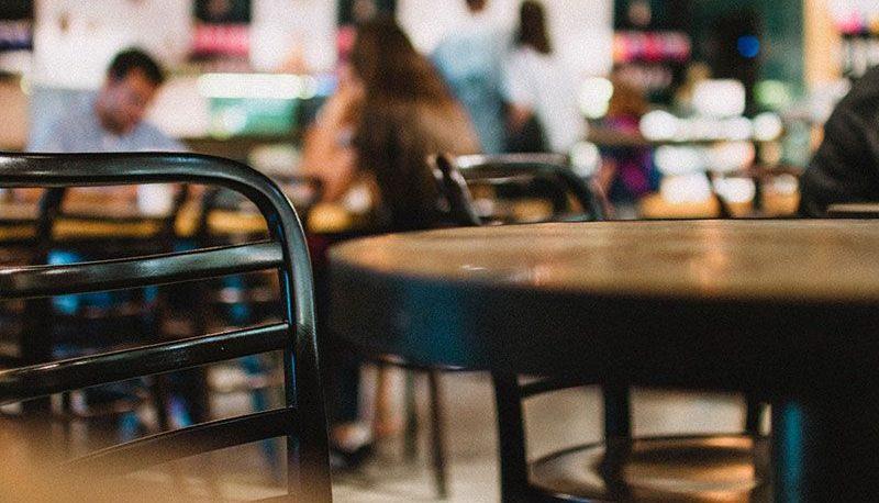 Habilitan horario excepcional de bares, restaurantes y heladerías