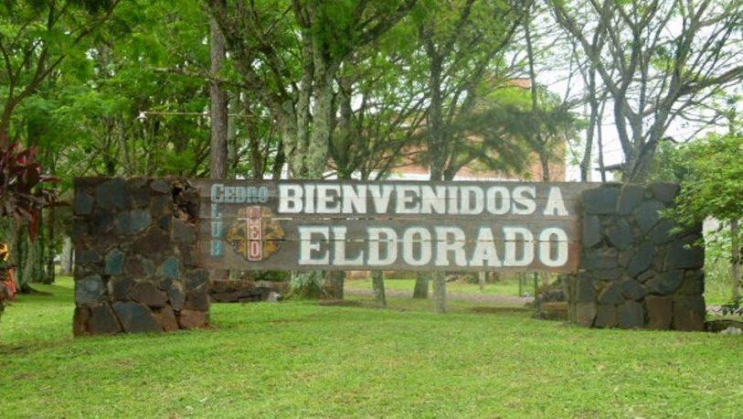 Eldorado: Liberan caminos intermunicipales y amplían horarios comerciales