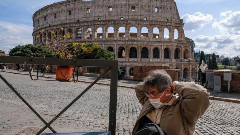 Italia permite libre circulación entre regiones y reabre fronteras a Europa