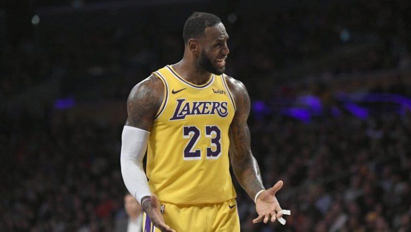 La NBA tiene fecha de regreso