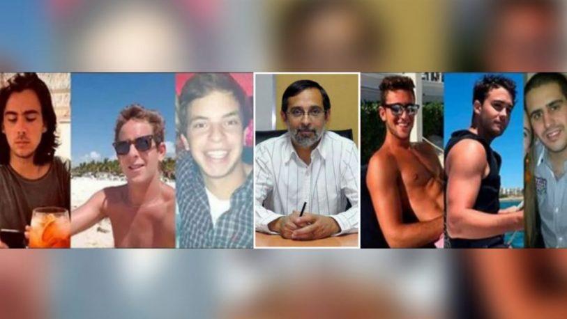 """""""Desahogo sexual"""": el gobernador de Chubut pidió el jury para el fiscal"""