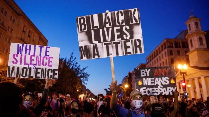 Por qué la muerte de Floyd desató una ola de protestas tan grande en EE.UU.