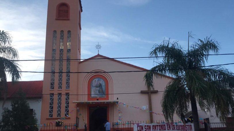 """La fiesta patronal de San Antonio se celebrará """"sin multitud"""""""