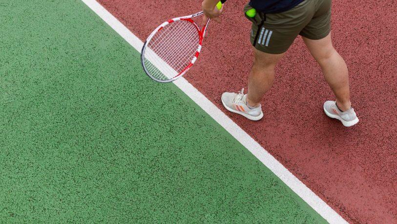 El regreso del tenis en los clubes