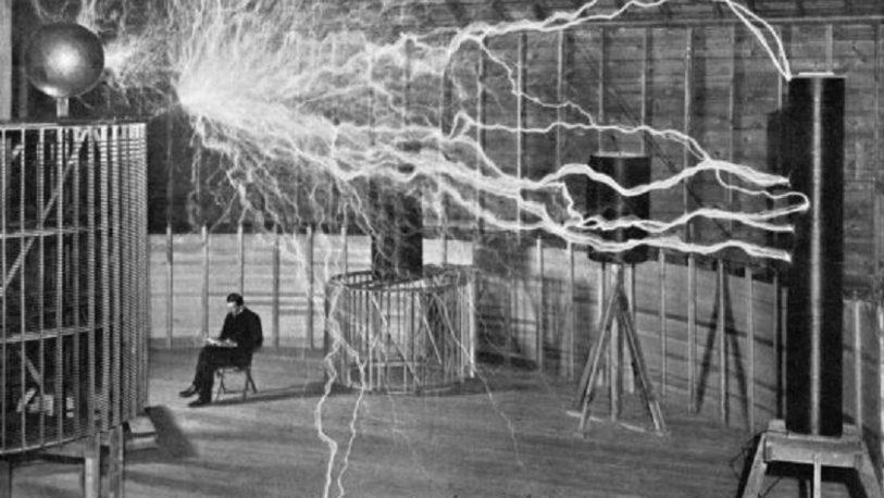 Diez inventos con los que Tesla revolucionó la historia