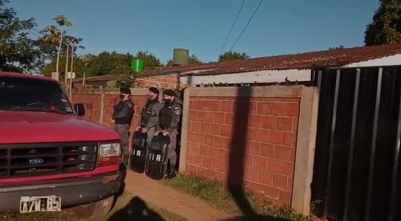 Millonario robo en Posadas: Hay tres detenidos