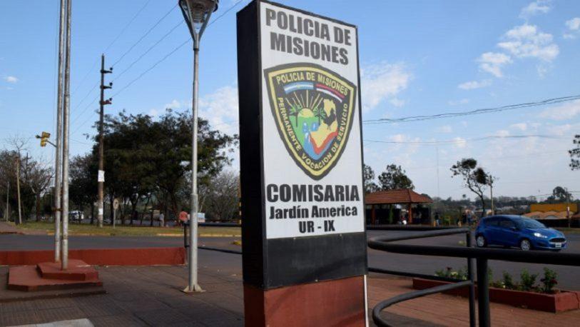 Jardín América: Detuvieron a profesor por abusar de su hija durante varios años