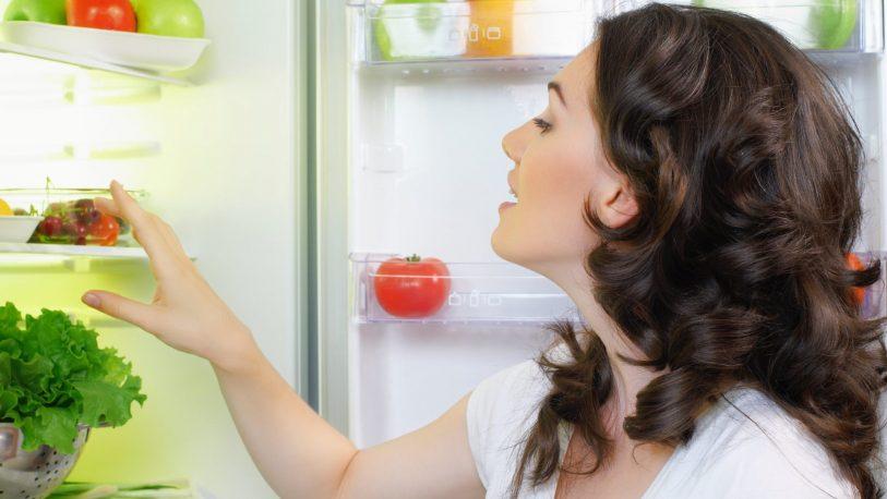 Conocé cuánto tiempo duran los alimentos en la heladera