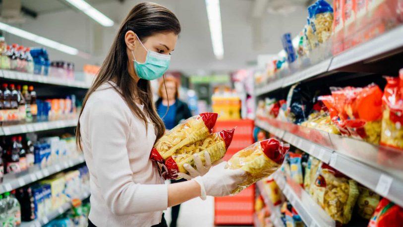 La pandemia encareció los alimentos y agravó el hambre en el mundo