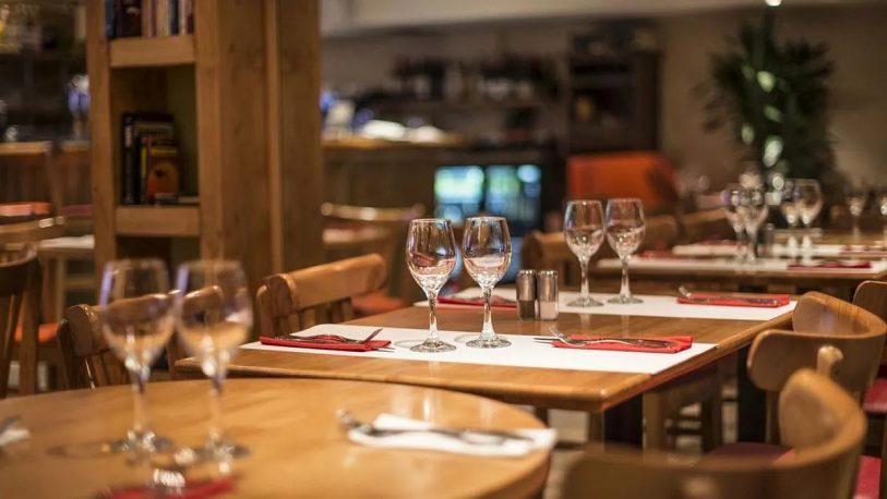 El domingo habrá horario excepcional de bares, restaurantes y heladerías