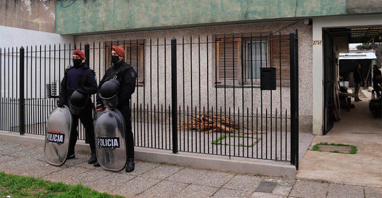 La autopsia reveló que el ladrón asesinado por el jubilado recibió dos balazos