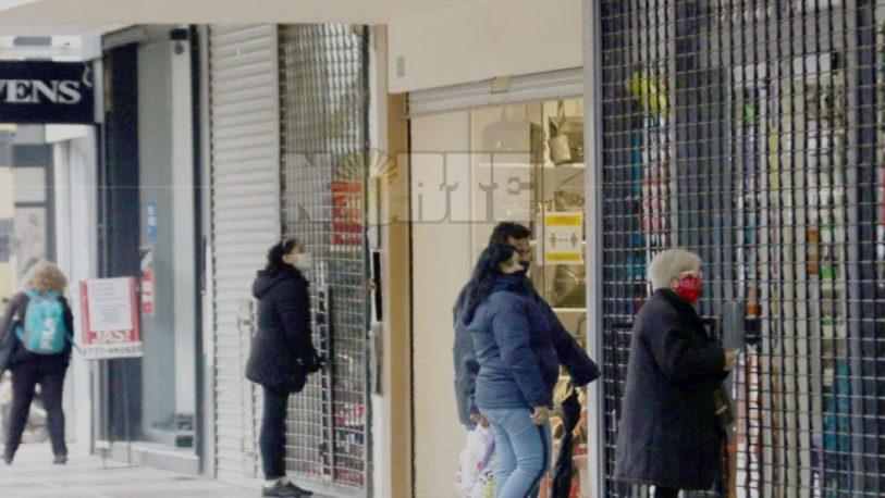Chaco: Un amparo favorece a comerciantes que necesitan trabajar