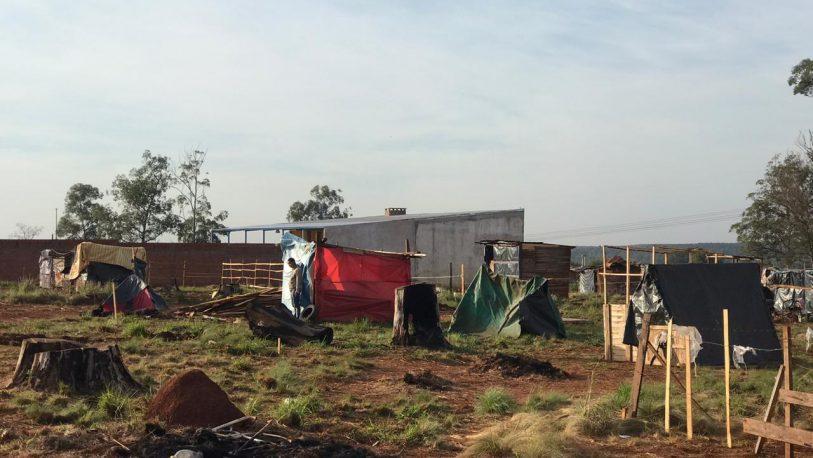 """Avanza expropiación de lotes en asentamiento """"La Olla"""", afirman"""