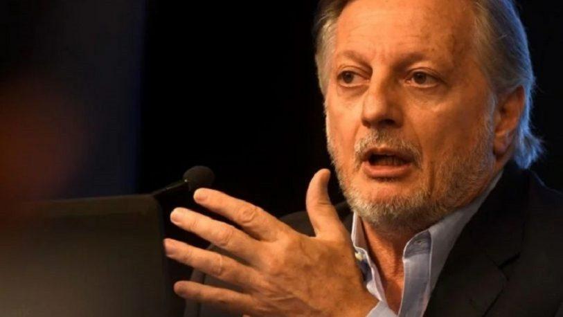 Imputaron al ex ministro de Energía Juan José Aranguren