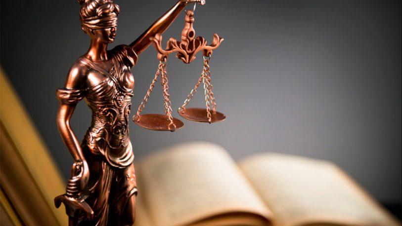 """""""Esto no es una reforma judicial, son parches"""", dijo Piumato"""