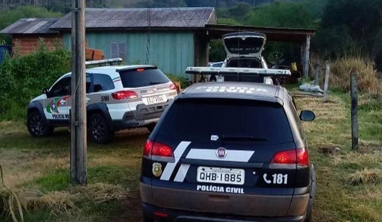 Un misionero fue detenido en Brasil por tráfico de drogas