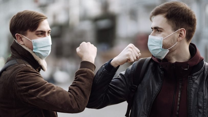 Pandemia: el pedido del Gobierno para el Día del Amigo