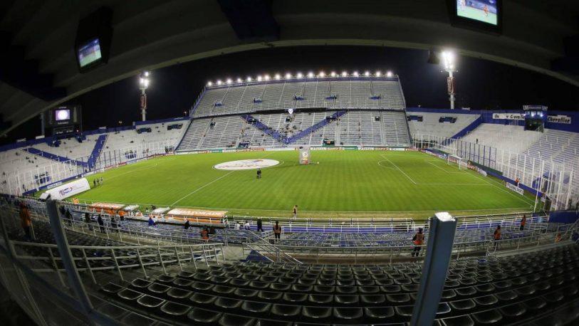 River ya eligió el estadio de local para la Copa Libertadores