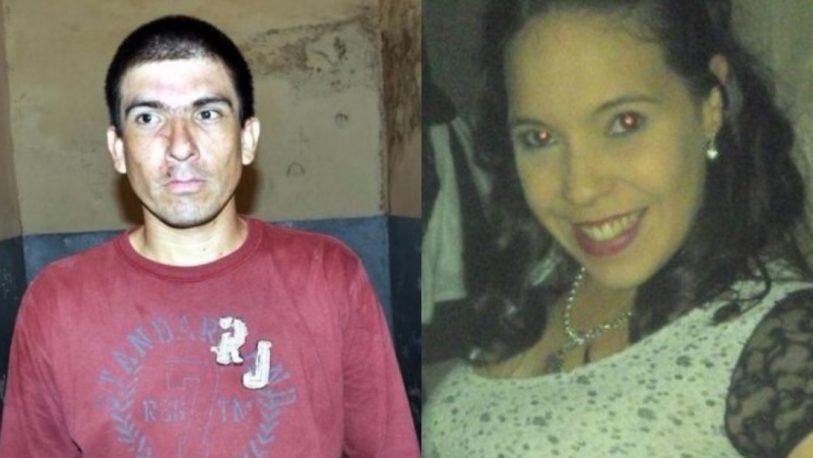 Condenaron a prisión perpetua al femicida de Gisel Rodríguez tras confesar el crimen