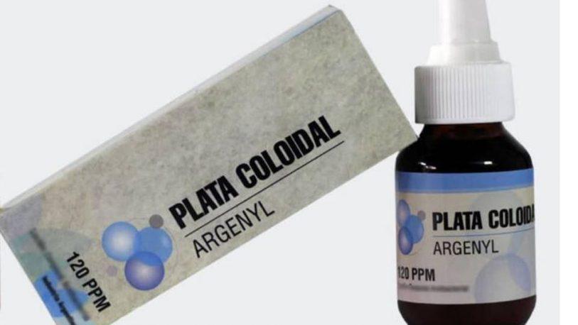 Prohibieron un producto que era ofrecido para tratar el coronavirus