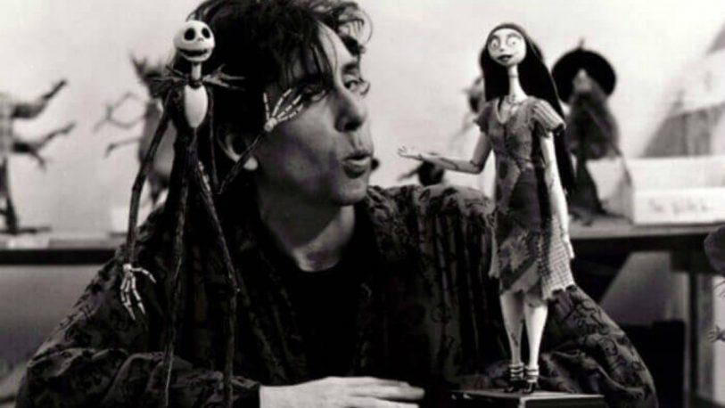 Tim Burton cumple 62 años: su carrera en 5 películas