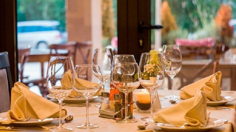 Horario excepcional para el sector gastronómico este fin de semana