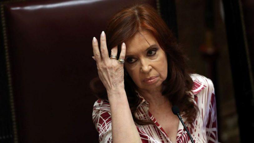 La Corte rechazó el per saltum de Google tras la demanda de Cristina Kirchner