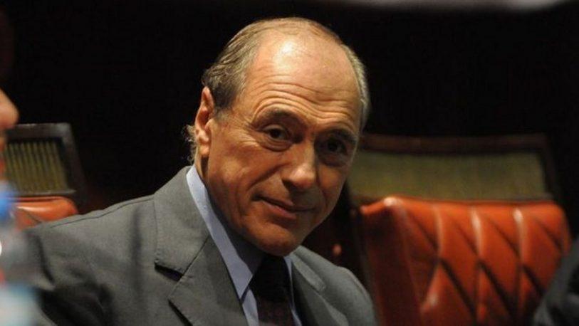 Zaffaroni cobra $850 mil y lidera el ranking de jueces con jubilaciones de privilegio
