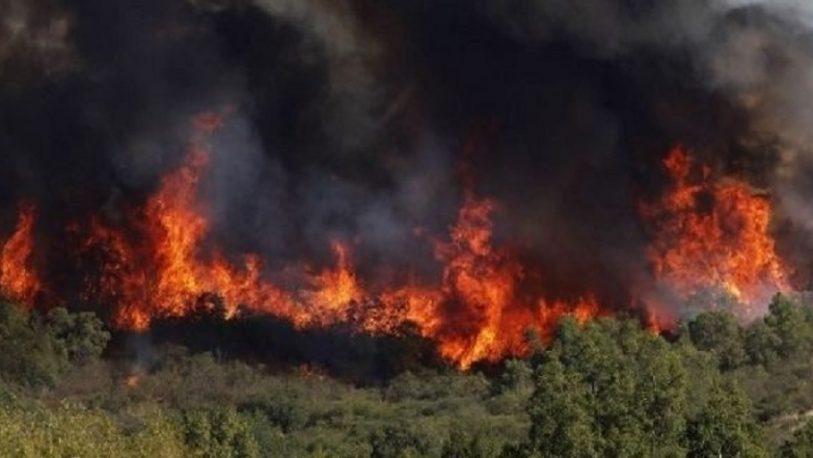 Recuerdan la prohibición de realizar quemas en la Provincia