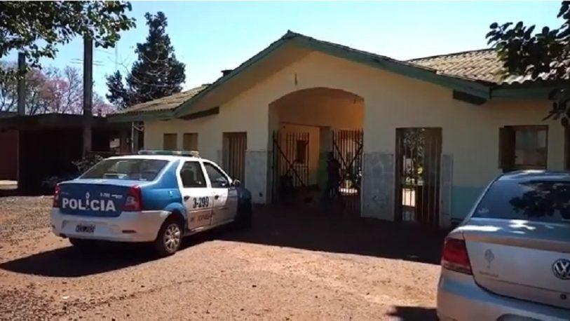 Se fugó una paciente del hospital Carrillo