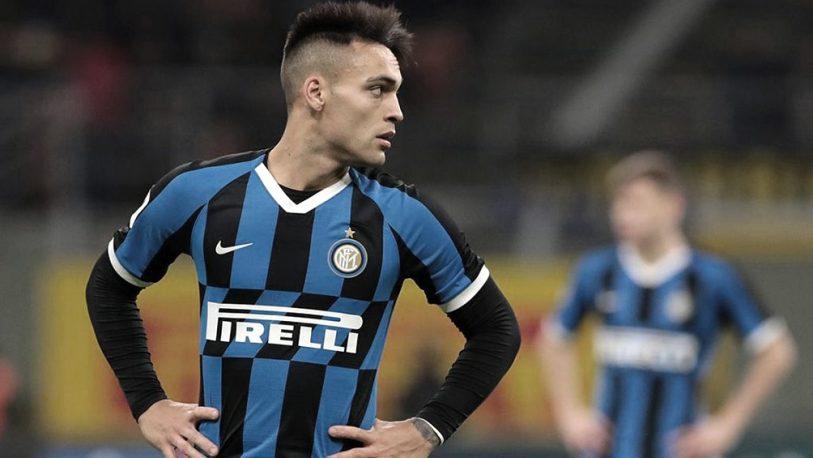Lautaro Martínez no acepta menos de cinco millones de euros anuales en Inter