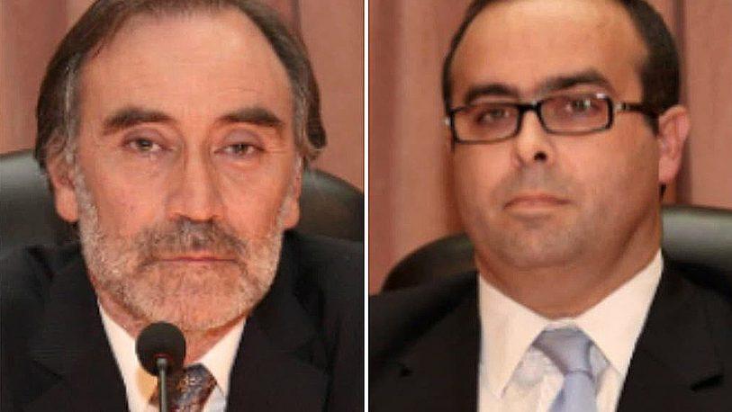 Bruglia y Bertuzzi denunciaron al Estado ante la Comisión Interamericana de Derechos Humanos