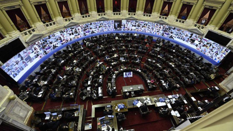 Diputados convirtió en ley el proyecto para auxiliar a la actividad turística