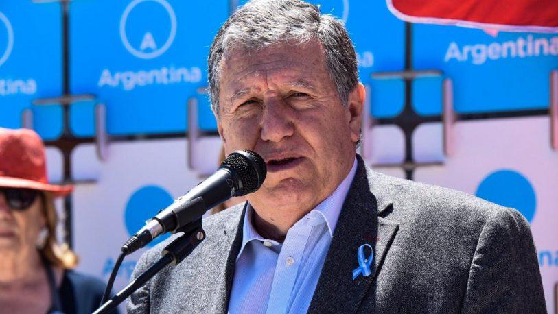 """Argentina en crisis: """"Tenemos que corregir el rumbo"""", dijo Puerta"""
