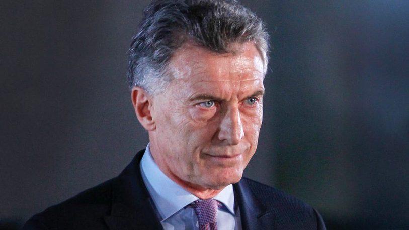 Citan a indagatoria a Macri y le prohíben salir del país