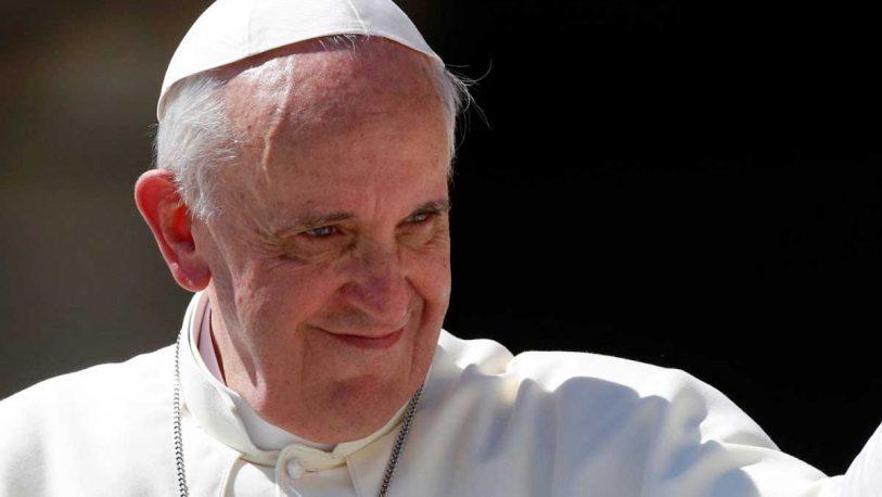 """El Papa pidió un """"nuevo modelo de crecimiento económico"""" que cuide el ambiente"""