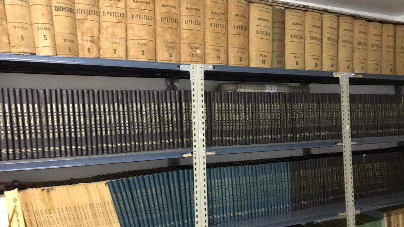 Toda la historia de Misiones está en la Biblioteca Pública Daniel Stéfani